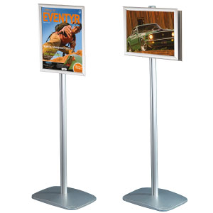 Mini Multi Stand Display