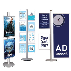 Multi Stand Display