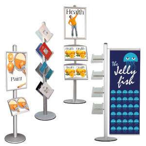 Multi Stander Displays