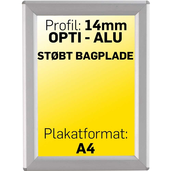 Opti Snap-Frame 14-25-32 mm