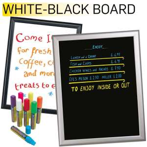 Whiteboard - Blackboard