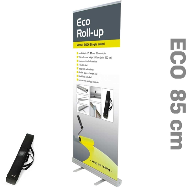 ECO & Budget - RollUp