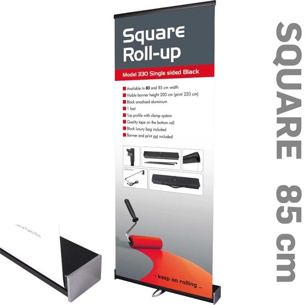 SQUARE RollUp model