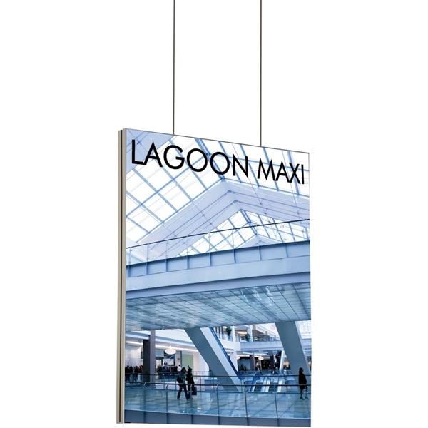 MAXI Frame - LAGOON