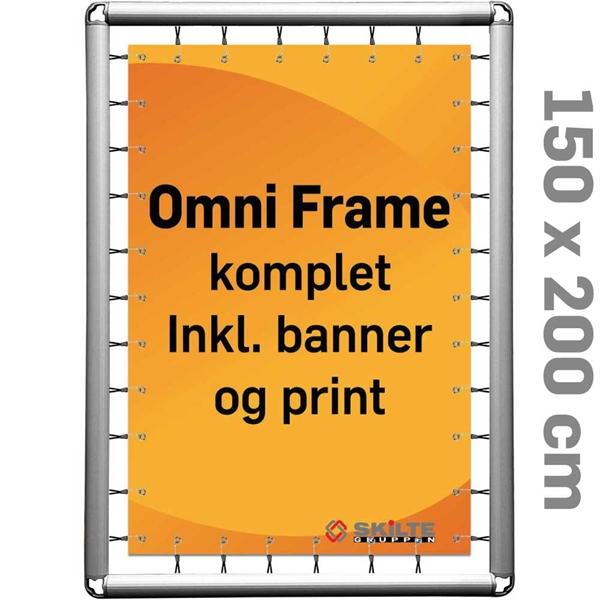 Omni Frame Banner
