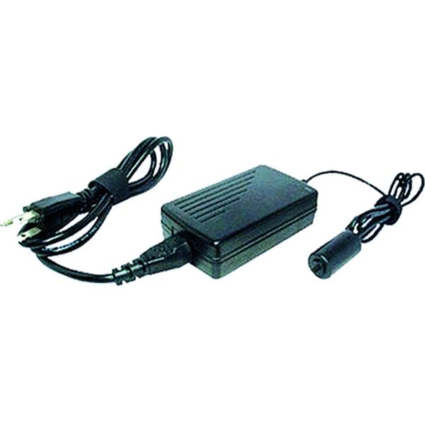Image of   Transformer til LED Slimlight Lux - rammestørrelse A0-70 x 100 cm