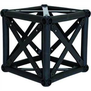 Corner Block til Crown TRUSS system 15 x 15 cm