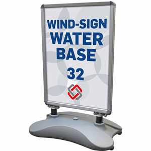 Wind-Sign Waterbase 32mm