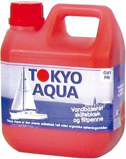 Tokyo Aqua skilteblæk